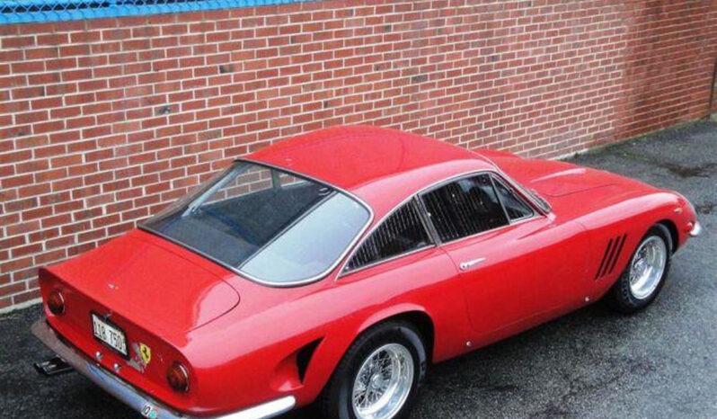 Ferrari – 250 GT Lusso Speciale full