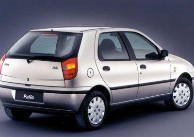 Fiat – Palio