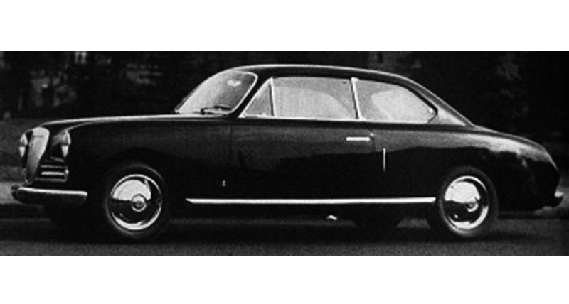 Lancia – Aurelia B52 Canta
