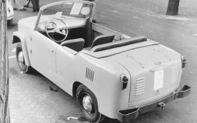 Fiat – Campestre