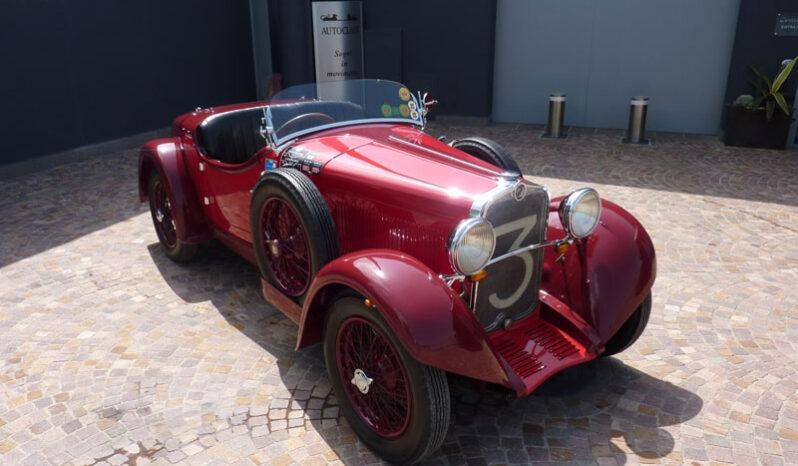 Fiat – 514 Coppa delle Alpi full