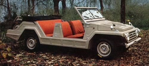 Fiat – Savana
