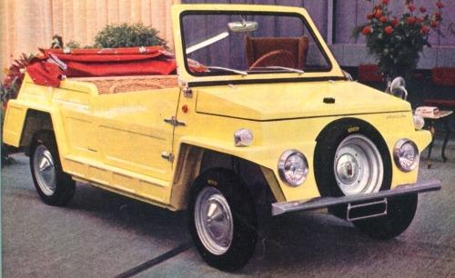 Fiat – Albarella