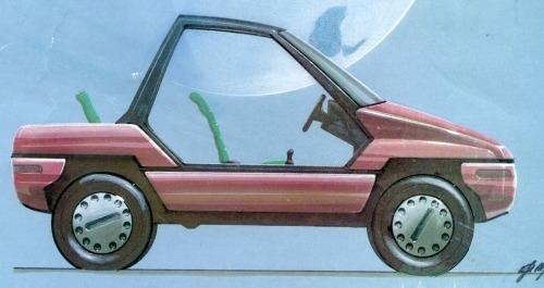 Fiat – Panda 4×4