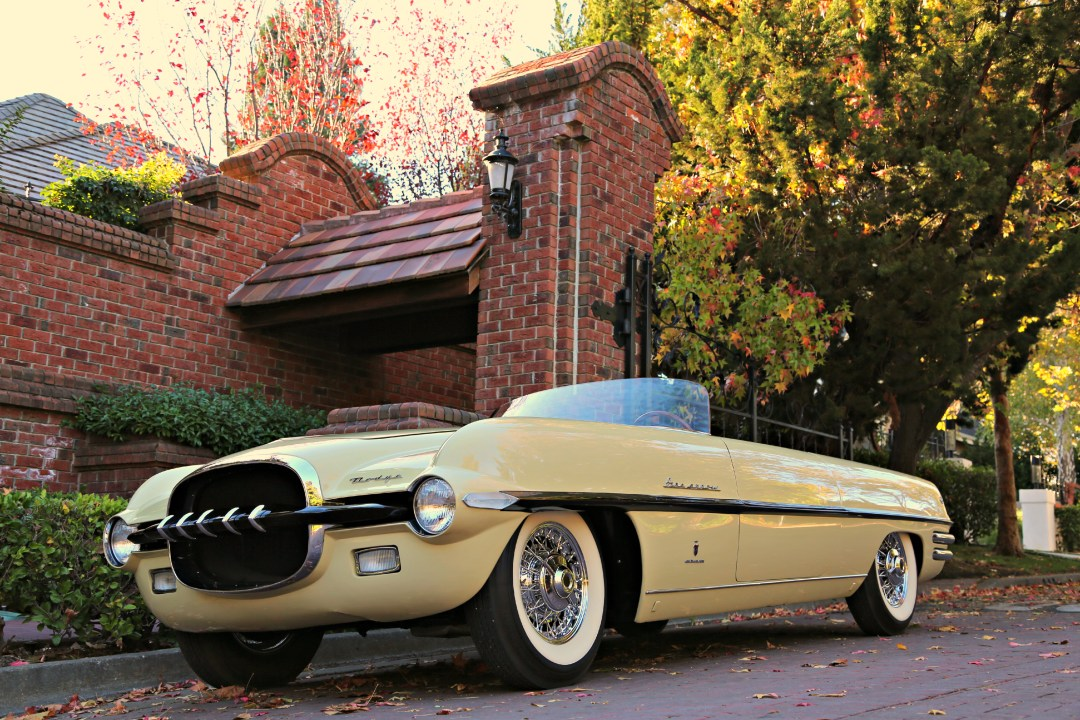 1954-Dodge-Fire-Arrow-II-One-Off-Concept-Car-9