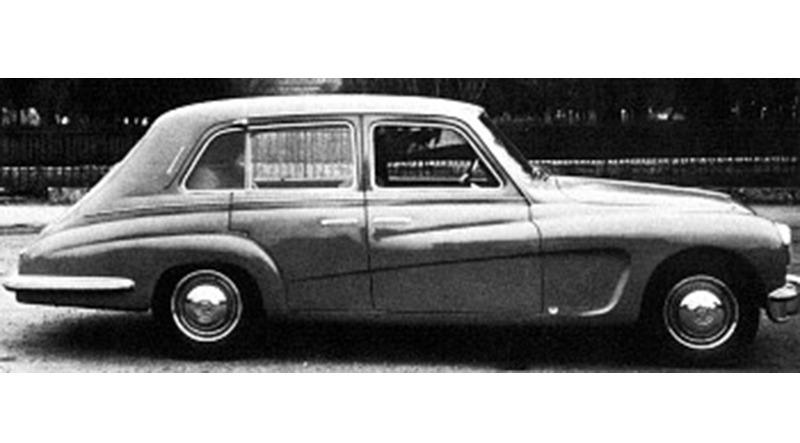 Lancia – Aurelia Castagna