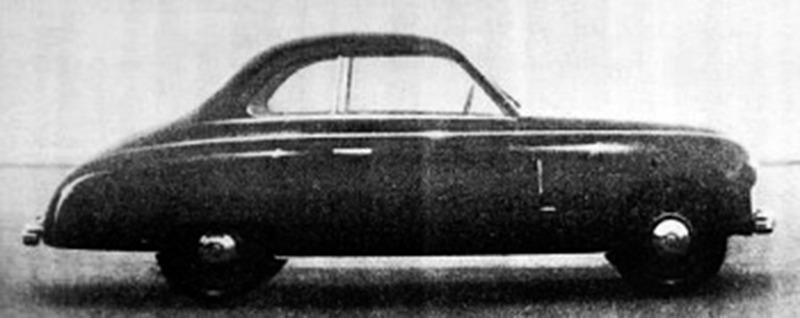 Fiat – 1100 Berlina Panoramica