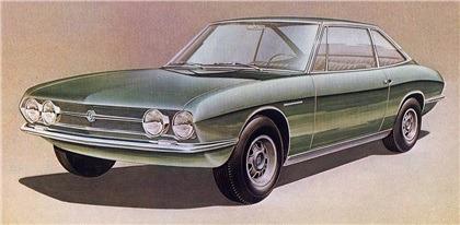 1966-Ghia-Isuzu-117-Sport-Coupe-Design-Sketch-01