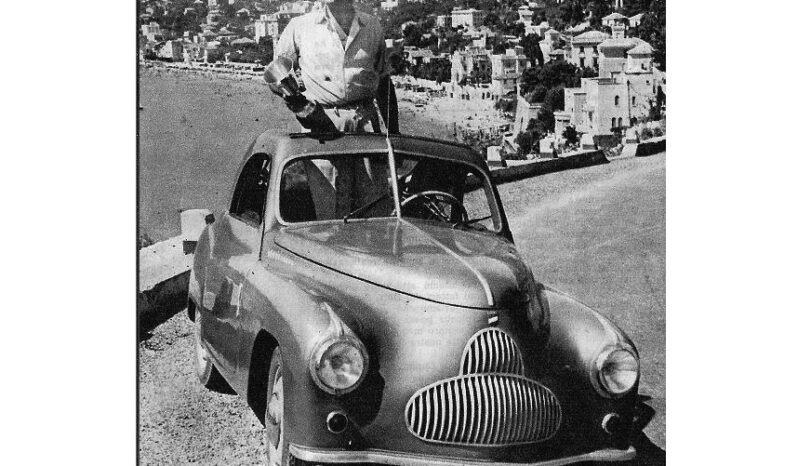 Moretti – Cita Berlinetta full