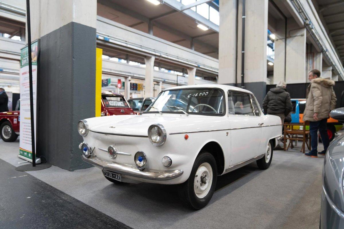 Fiat – 750 Scioneri