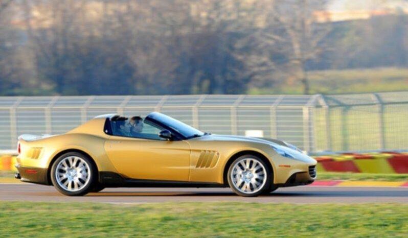 Ferrari – P540 Superfast Aperta full