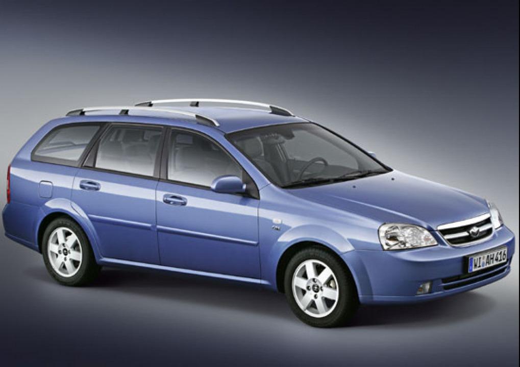 Daewoo – Nubira Wagon