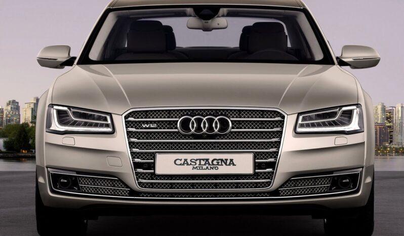 Audi – A8 Avant Allroad full