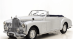 Bentley – Mark VI Cabriolet