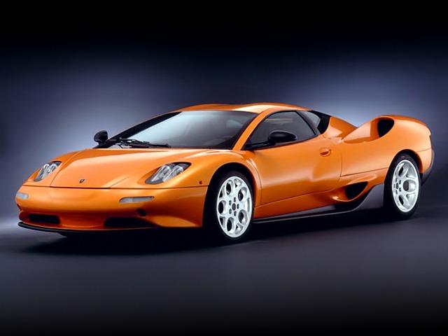Lamborghini – Canto