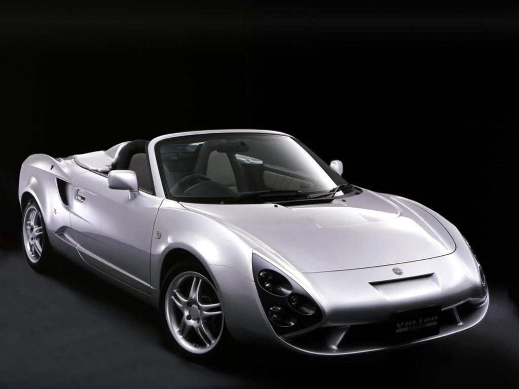 Toyota – VM180