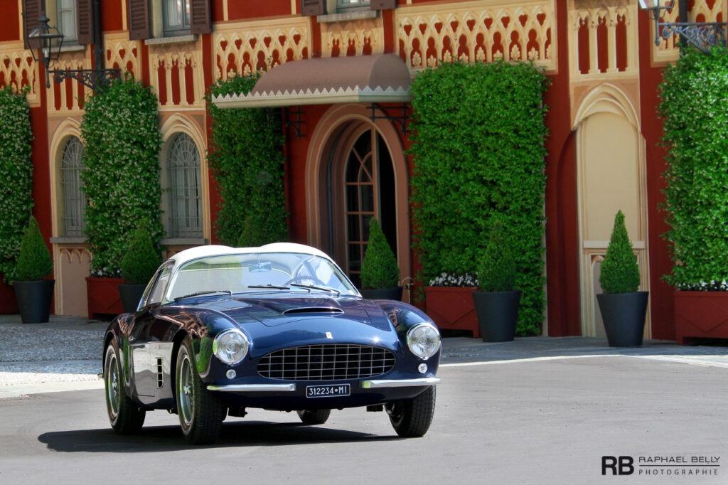 Ferrari – 250 GT Zagato