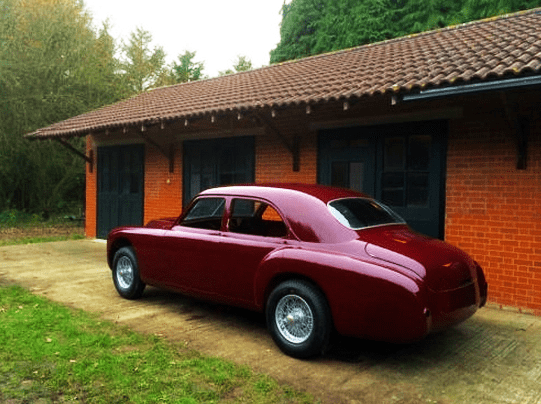 Screenshot_2020-02-06 Here is the next 1952 Alfa Romeo 6C 2500 Berlina by Pininfarina(1)