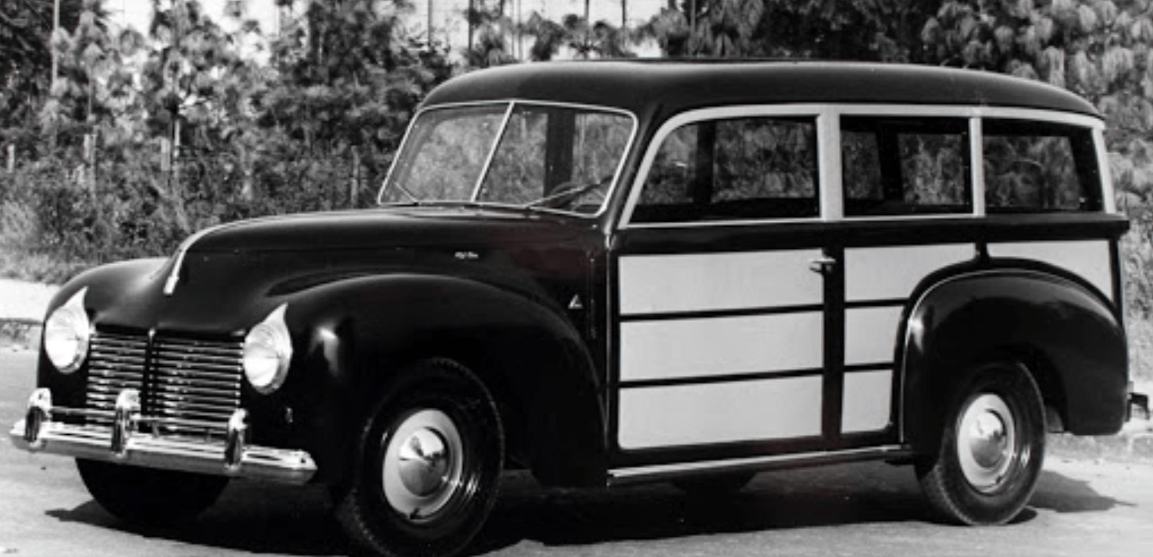 Fiat – 1100 BL Giardinetta