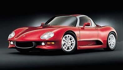 O.S.C.A. – 2500 GT Dromos