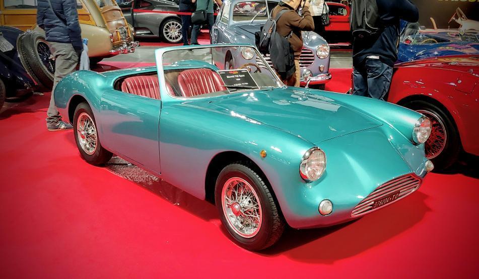 Moretti – 750 Sport