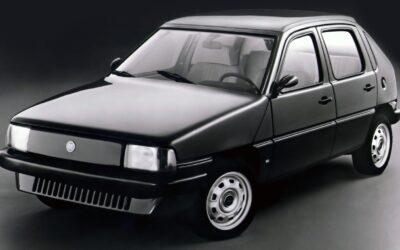 Fiat – VSS