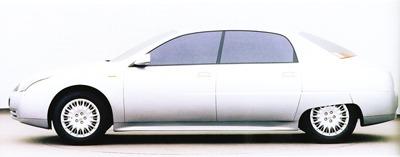 Citroën – C6