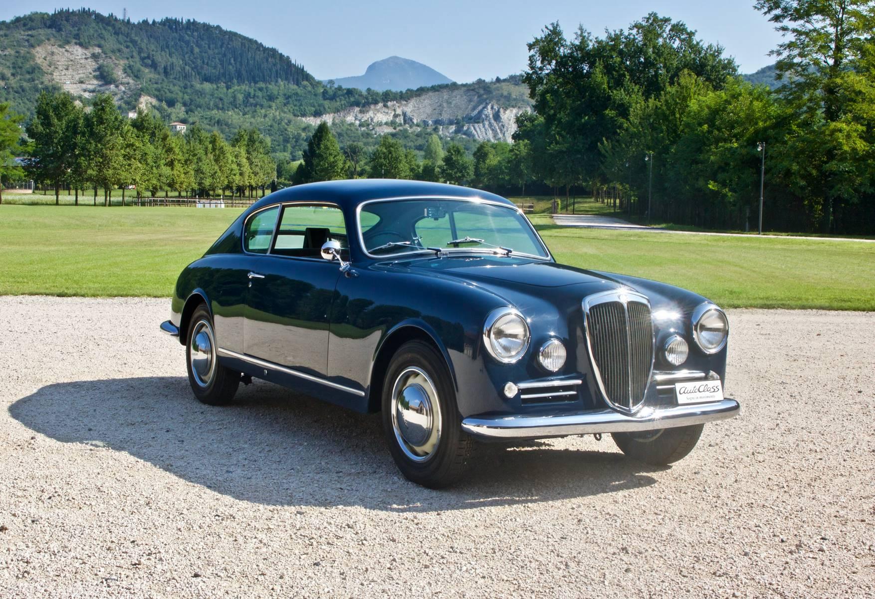 Lancia – Aurelia B20