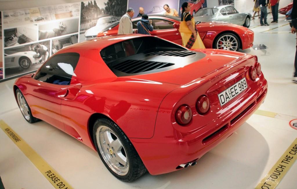 Musee-Ferrari-360-Modena-Maquette-Italdesign-2-1024x683~2