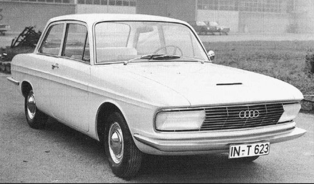 Audi – F103