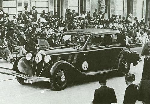 Lancia – Artena Pininfarina