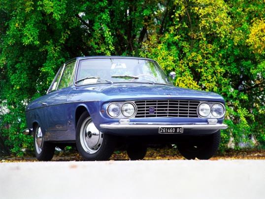 O.S.C.A. – 1600 GT2