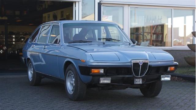 Lancia – Beta Felber FF