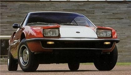 Matra – M530 Sport