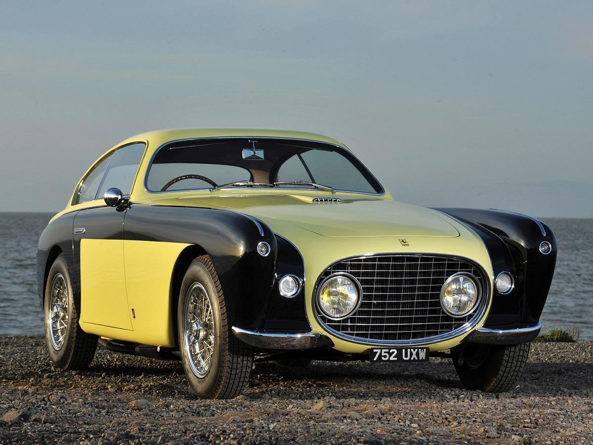Ferrari – 212 Inter Vignale