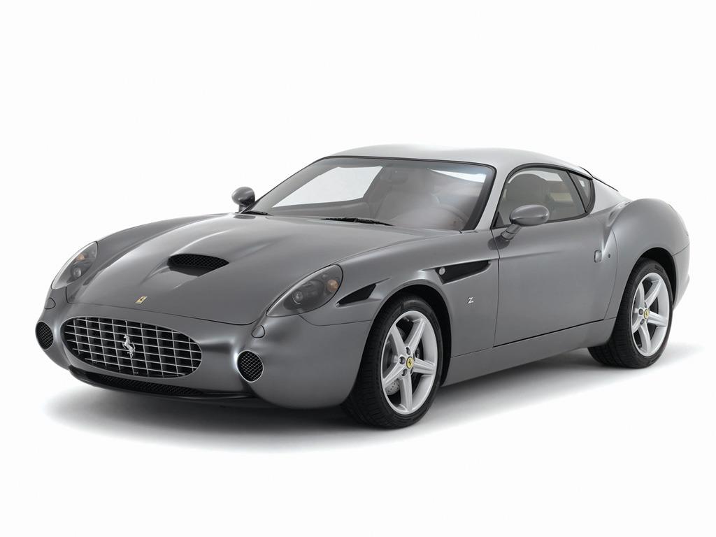 Ferrari – 575 GTZ