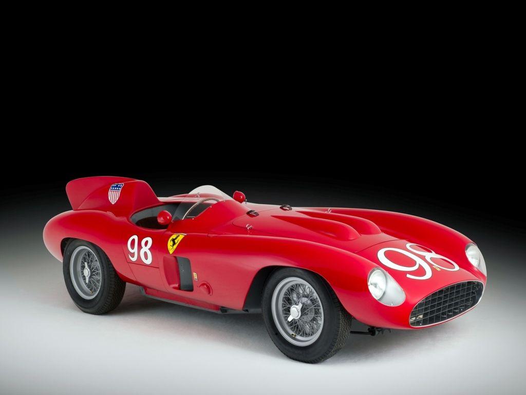 Ferrari – 857 S
