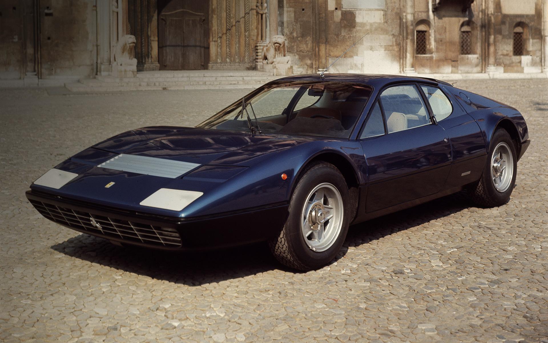 Ferrari – 365 GT4 BB