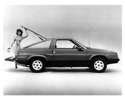 1976_Ghia_Ford_Prima_Concept_Car_Fastback