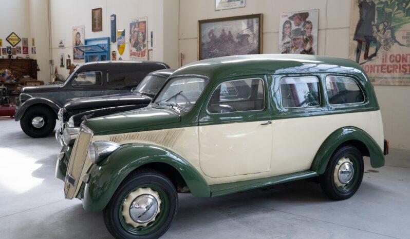 Lancia – Ardea 800 Promiscuetta full