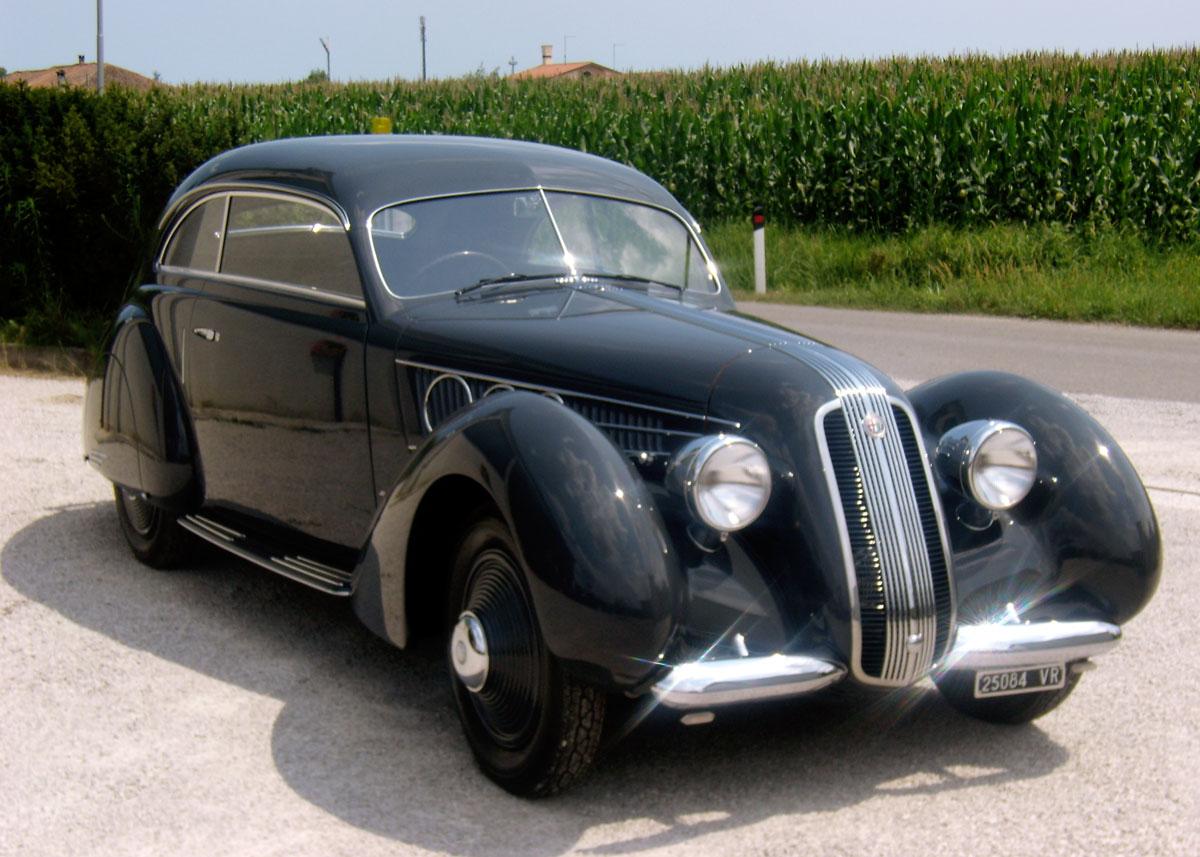 Alfa Romeo – 6C 2300 B Pescara