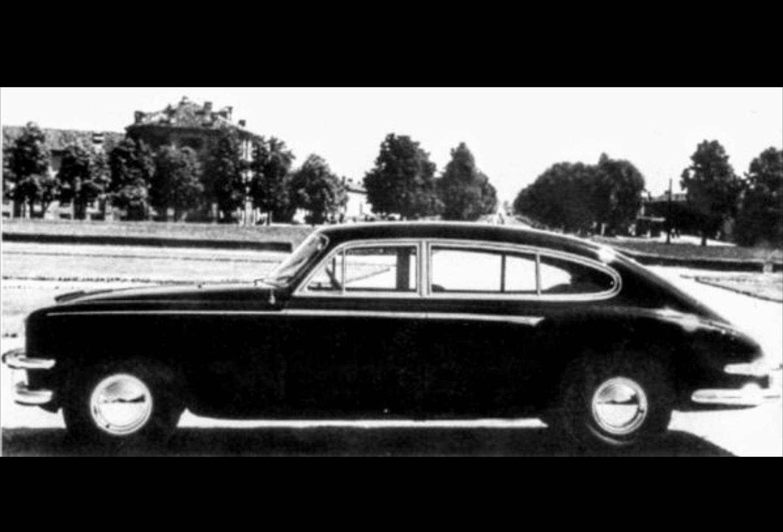 Plymouth – XX-500 Pininfarina