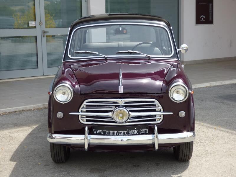 fiat 1100 tv berlina carrozzerie speciali lingotto (8)