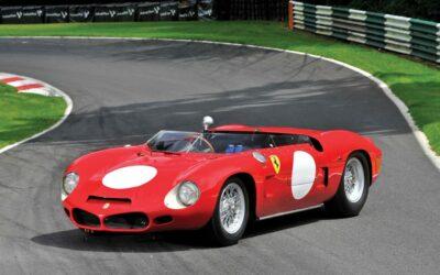 Ferrari – 268 SP