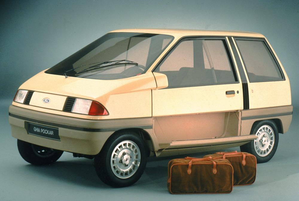 Ford – Pockar