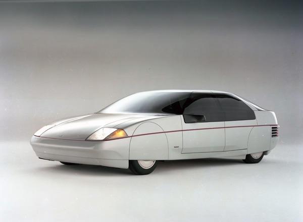 Ford – Probe IV