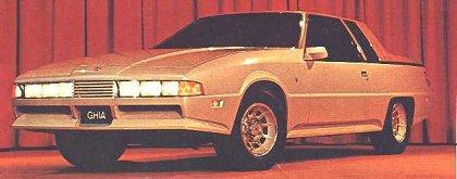 Ford – Navarre