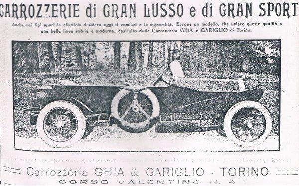 Lancia – Kappa Gran Sport
