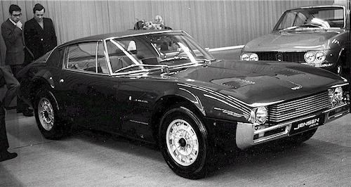 Jensen – Nova Mk1