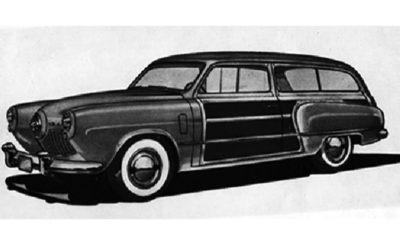 Studebaker – Champion Giardinetta Viotti